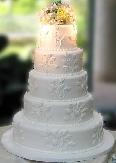 wedding cakes baltimore