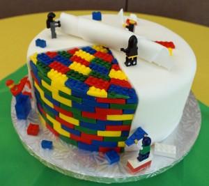 Lego-Celebration