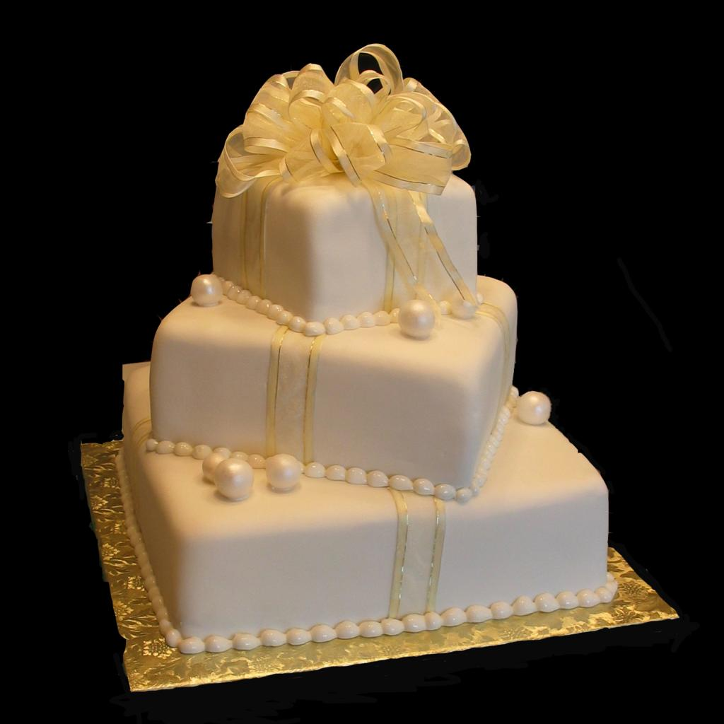 Gift box wedding cakes artistic desserts negle Images