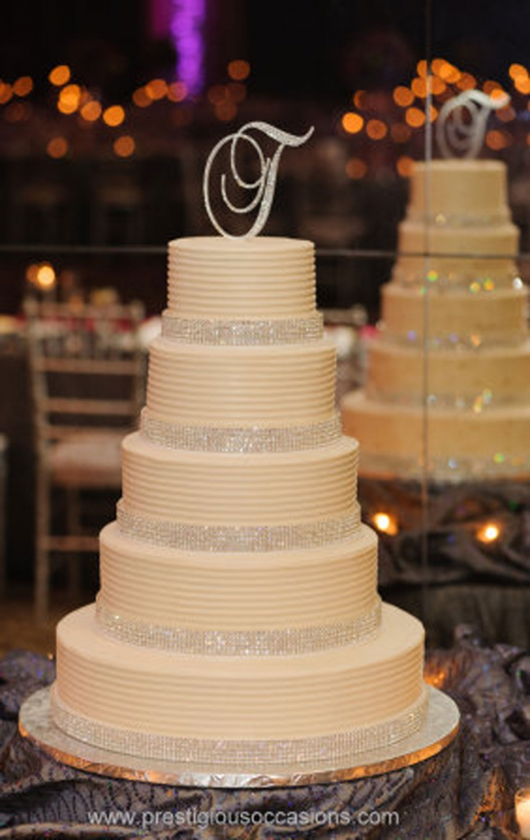 Artistic Wedding Cakes
