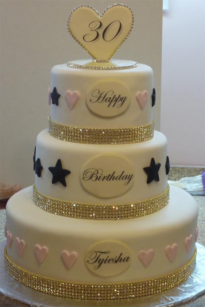 Artistic Birthday Cake Pictures