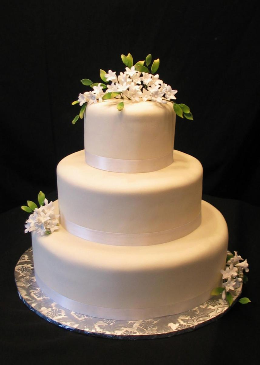 Contact US >> Platinum Elegant Wedding Cakes – Artistic Desserts