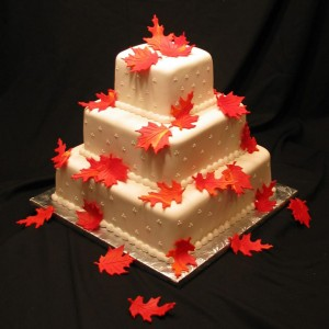 autumn_sugar_leaves_and_rolled_fondant_squares